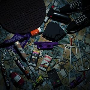 Ninja Turtle ft. Wifisfuneral (CLEAN)-Keith Ape