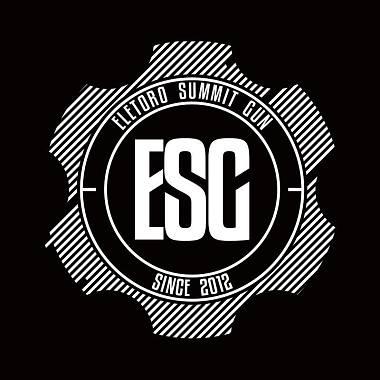 E.S.G 頂級電子手槍
