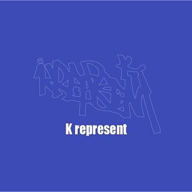 K represent