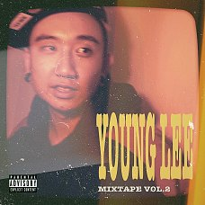 Check my YoungLee style 混音帶Vol.1