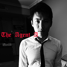 THE AGENT A