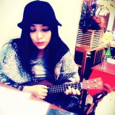 ukulele cover-水星記(郭頂)