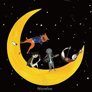 夜空中最亮的星 (逃跑計畫COVER)
