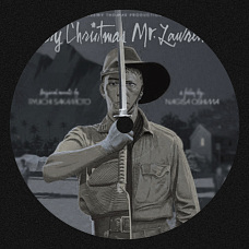 Rework:Merry Christmas Mr.Lawrence