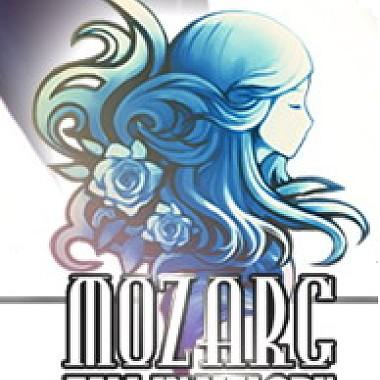 〈MOAZRC〉Crimson 緋紅