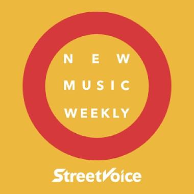 【StreetVoice新歌週報】Sep vol.2