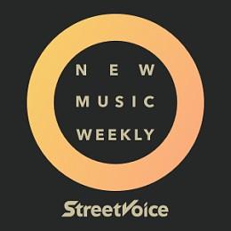 【StreetVoice新歌週報】May vol.1