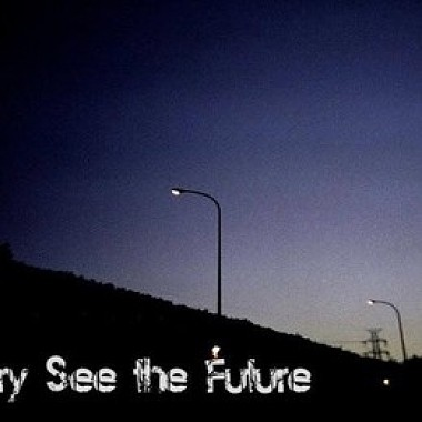 Mary see the future