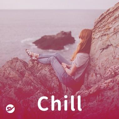 【Chill】今天先鬆,明天再煩惱