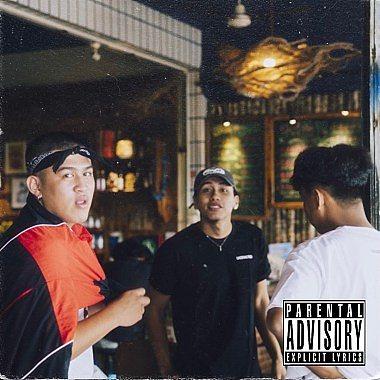 Warriors (勇士風 Remix) - UrbanWild (Demo)
