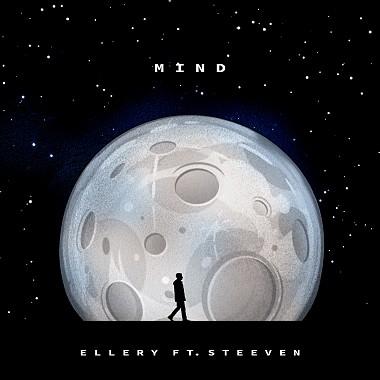 Ellery -【MIND ft. SteeVen 史蒂芬】