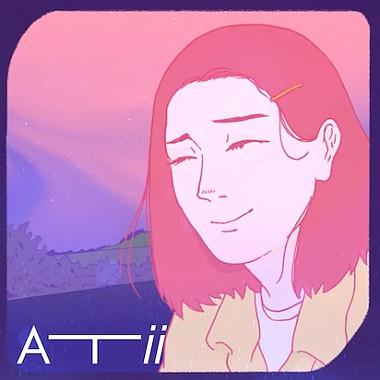 ATii - 面帶笑容