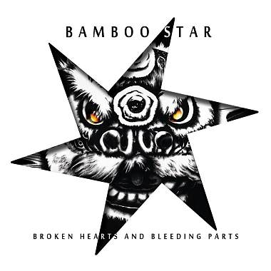 Bamboo Star - Ready to Roll