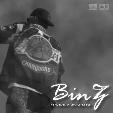BinZ - 霧