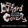 DJ-HARDCORE - Hardcore Break it Down Mix [ French Style ]