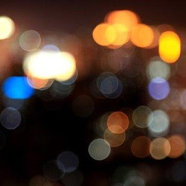 深夜小品-空城