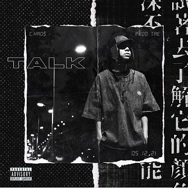 C.Hao$ - Talk