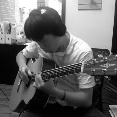One Guitar, One Orchestra! /南區