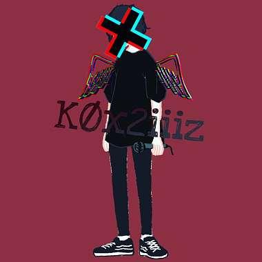 KØx2iiiz-壓抑