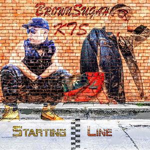 KTS X BrownSugah - Special Strain
