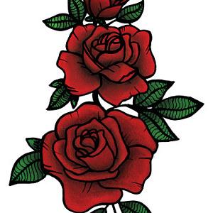 Roses - KTS x Brownsugah x Xkk