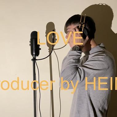 林志宇-LOVE