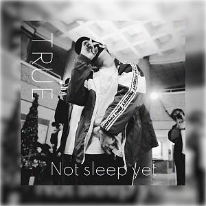 還沒入睡 Not Sleep Yet