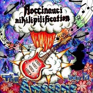 Floccy乐队 - TalkingNonsense