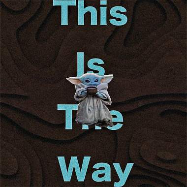 娜娜跌死–This Is The Way (inst.)