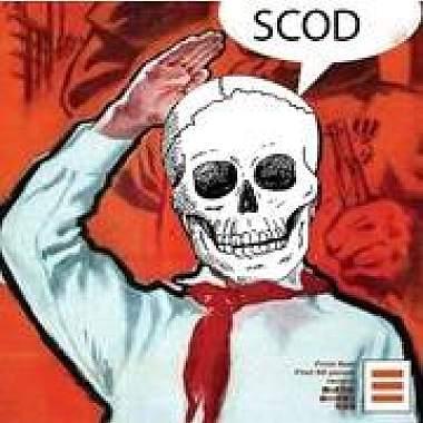 SCOD乐队 - 吸血鬼之舞
