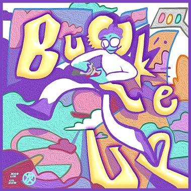 Mag&Lil How - Buckle Up (prod. cashmoneyap)