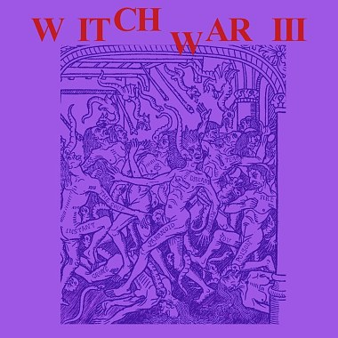WITCH WAR III (DEMO)