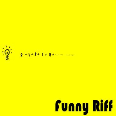 funny riff