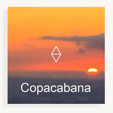 Reverb Vibe - Copacabana