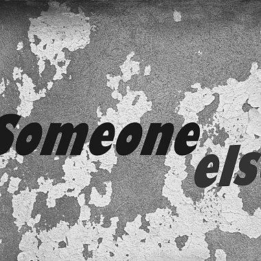 someone else MP3