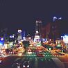 入夜的風景 (Demo)