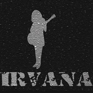 About A Girl(糖锤Remix)-Nirvana