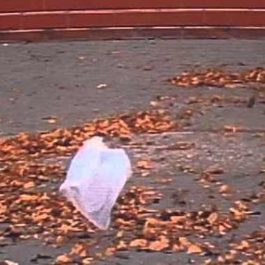 塑膠袋 (demo)