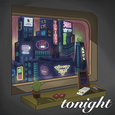 Joey Fan - Tonight
