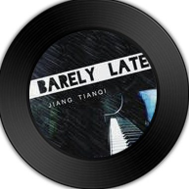 ▶ Barely Late