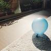 藍色氣球 _demo