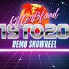 KillerBlood 2019 to 2020 Demo showreel