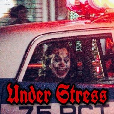 Augus-Under Stress ft.陳碎CYK