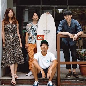 田田 The Tien Tien - 作伴 feat. SBOWE - Live at 城市舞台