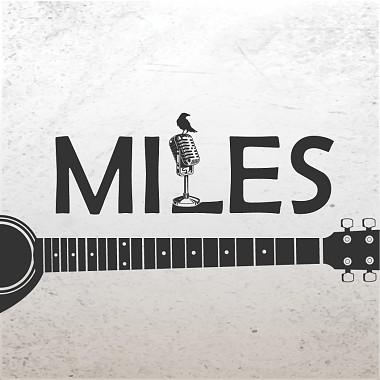 Miles 陳秉均 - The Beacon 燈塔(Demo)