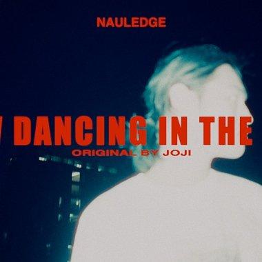 Joji - SLOW DANCING IN THE DARK(NAU COVER)