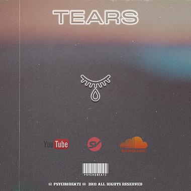 """TEARS"" The Kid Laroi Type Beat | Prod. Psycho |"