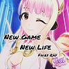 New Game New Life