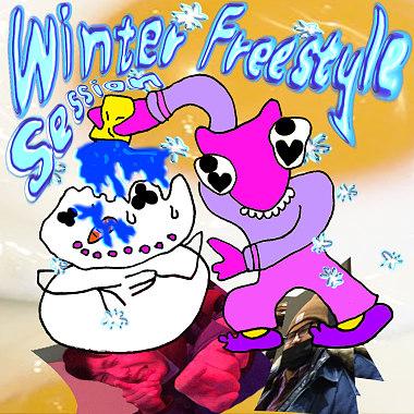 St.G-Winter Session Freestyle ft. PurpleHaze