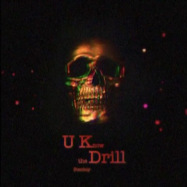 UK the Drill
